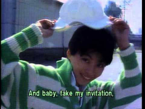 "Project A-ko 2: Satomi Fukunaga ""My Heart Jumps"" (Music Video)"