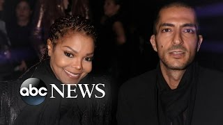 Janet Jackson Pregnant | Expecting Her First Child