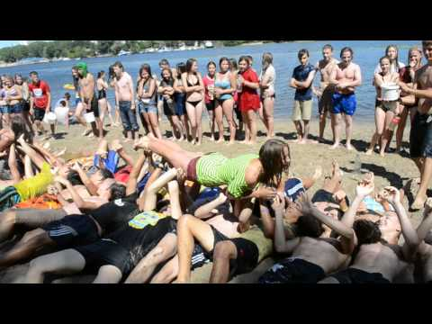 Water Battle in Kyiv 18.07.2015 - 4