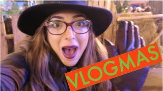 Getting ID'ed & Bowling Fail - VLOGMAS! | Amelia Liana Thumbnail
