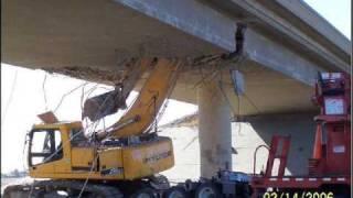 Truck Wreck Problem
