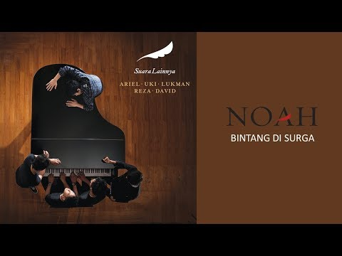 NOAH - Bintang Di Surga (Official Audio)