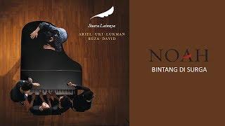 Gambar cover NOAH - Bintang Di Surga (Official Audio)