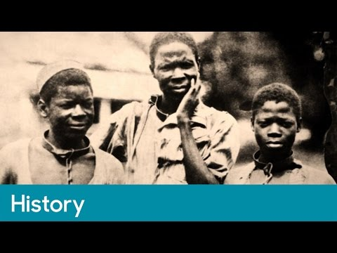 Was the British empire a force for good? (part 2/2)  | History - Empire