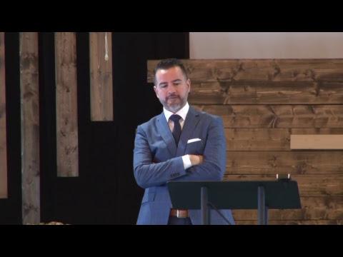'Como entender a tu pareja' Pastor Freddy De Anda