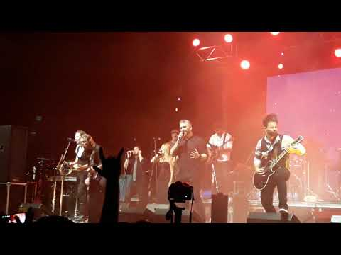 Saurom, profetas en el II San Fernando Music Fest 2017.