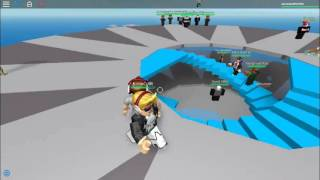SSundee Roblox Survive The Disaster ep.1...