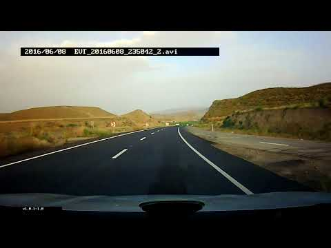 from Gonbad-e Kavus to Mashhad, Iran, Trans-Siberian round tour
