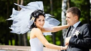 Свадьба Маши и Игоря