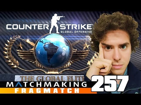 CS:GO - Matchmaking #257 - CS:GO Speedrun Train Tutorial - Fragmatch thumbnail