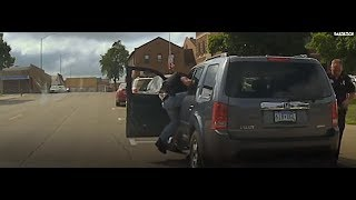 Worthington dash-cam video of Anthony Promvongsa arrest
