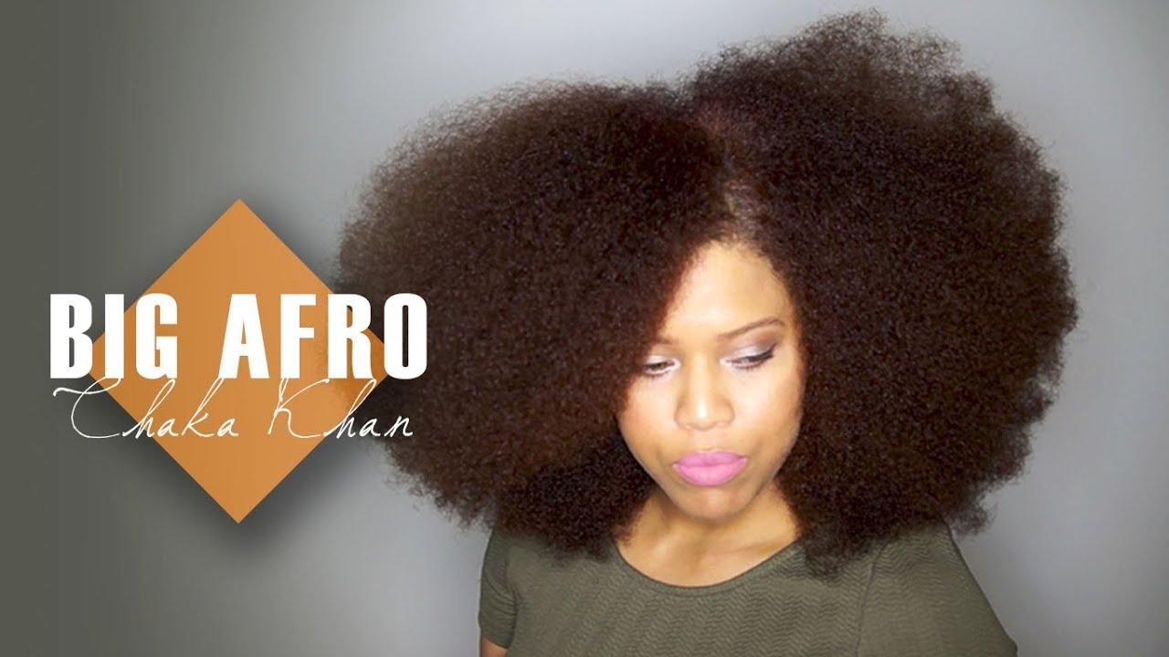 Shakacon Hair