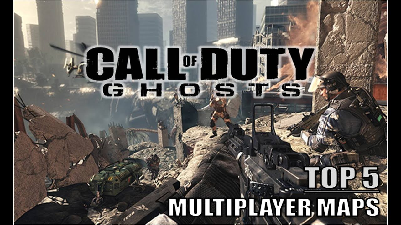Call Of Duty Ghosts Multiplayer Maps - Marcpous