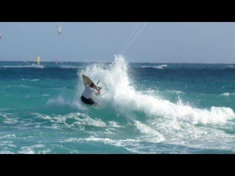 Barbados Silversand