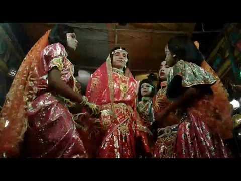 Odia Ramayana Nataka Bedho Nuagaon