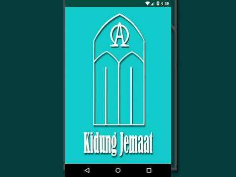 Kidung Jemaat Aplikasi Di Google Play