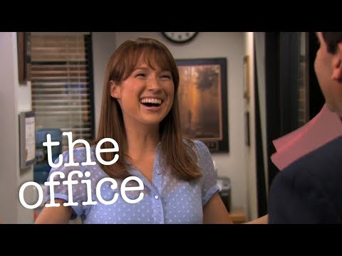 Gay Mike - The Office US