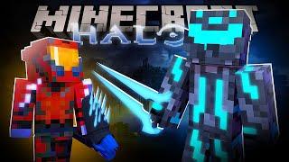 Minecraft: *NOVO* MOD do HALO no MINECRAFT!! *carros,armas,spartanos*  ‹ DONAT3LO ›