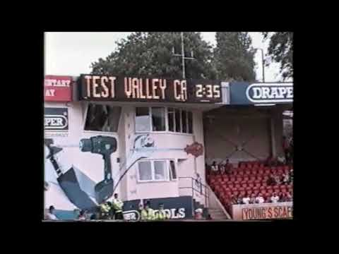 The Last Game At The Dell