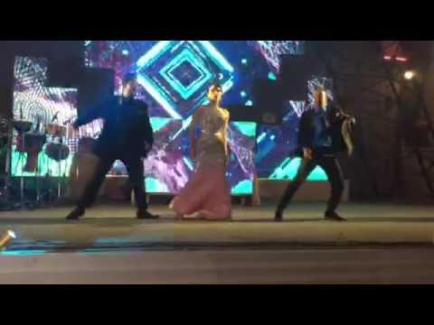 RADHIKA MADAN DANCING ON GULABO   ALIA BHATT   SHAHID KAPUR   CHETANRAJANI