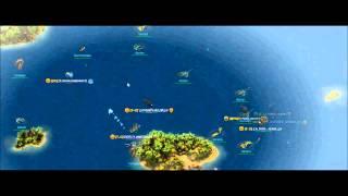 Seafight TR1 - DIÓR METEHAN IS BACK!