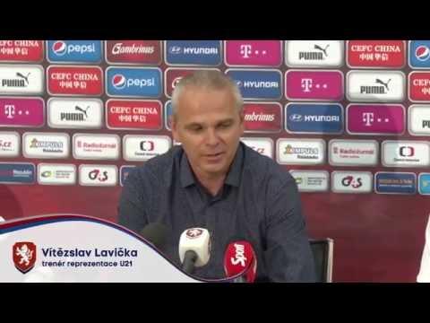 Vítězslav Lavička: Krutá prohra, ale neproměňování šancí se nevyplácí