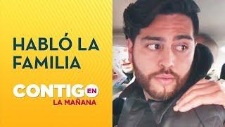 Hermano Felipe Rojas: