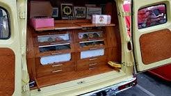 "Helms Bakery Trucks- ""Hey Mom, The Helmsman is here!"""