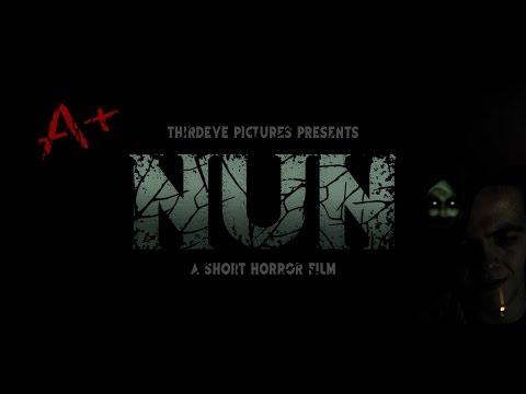 NUN (2017) - A Short Horror Film thumbnail