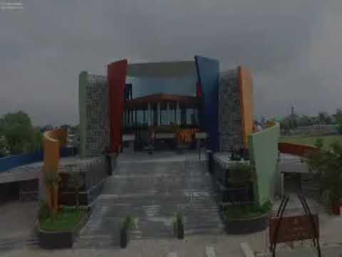 Suresh bhat Auditorium Nagpur reshimbagh