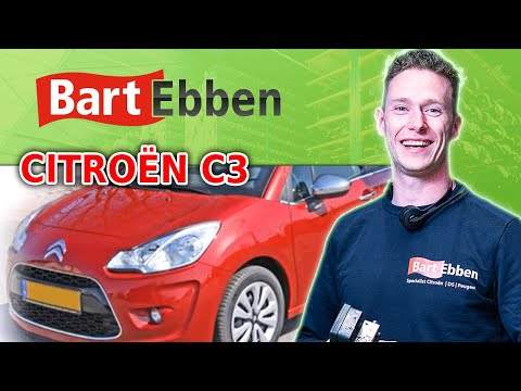 Used car parts Citroen C3 with warranty and advice - large spares stock