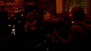 Steel And Slide Live at The George Tavern