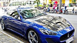 Maserati Granturismo MC Stradale 2016