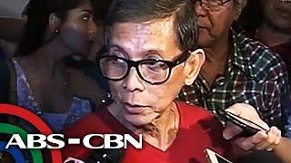 TV Patrol: Duterte, ipinagtanggol ng kapatid sa mga napili para sa gabinete