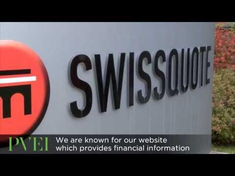 """Swissquote primé dans la catégorie """"entreprise suisse"""""""