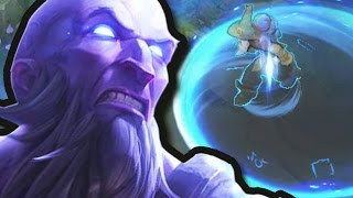 How Good is NEW RYZE? - League of Legends