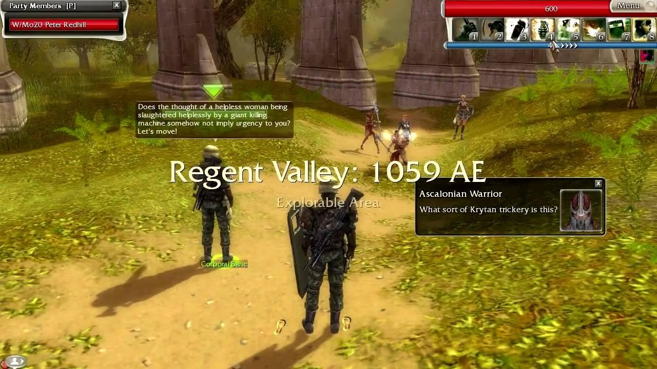 Guild Wars 2 Wtf No Healer