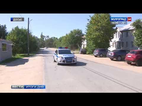 В Калаче-на-Дону начался суд по делу об убийстве 5-летней Сони Четвертновой