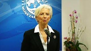 النقد الدولي يدعو مجموعة العشرين إلى اتخاذ إجرءات لتعزيز النمو العالمي - economy