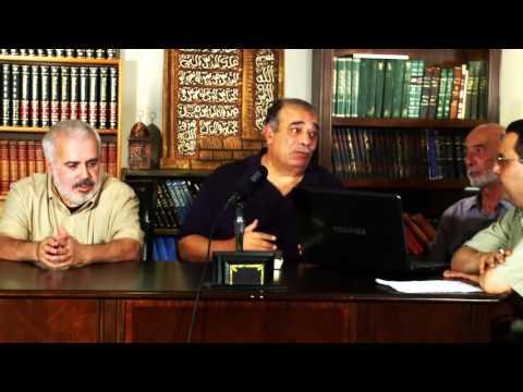 أحمد صبحي منصور زعيم القرآنيين - يقول أن إقامة الصلاة معناها أن تحافض على الصلاة