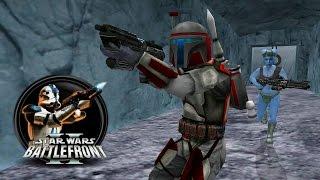 Star Wars Battlefront II Mods (PC) HD: Verena Defence: Immortal | Hunt