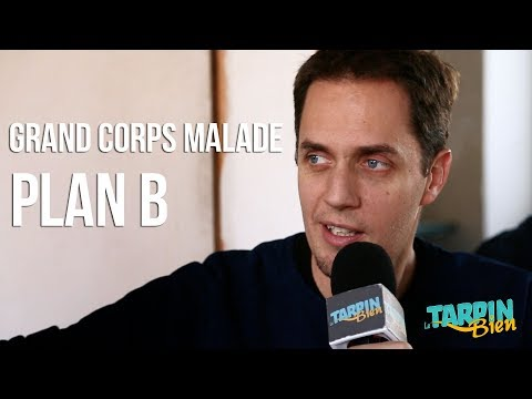 INTERVIEW GRAND CORPS MALADE 2018