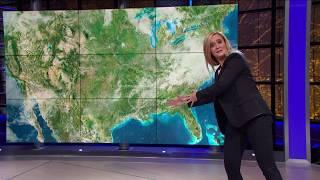 Sam's Forecast | Full Frontal on TBS