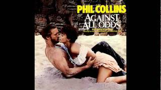 Phil Collins - Against All Odds - How Can you Sit There (Instrumental Demo)