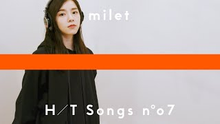 milet - inside you / THE HOME TAKE