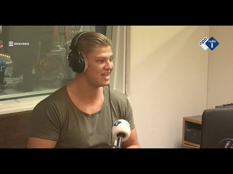 My Shredded Lifestyle in de Media: De Nieuws BV - NPO Radio 1