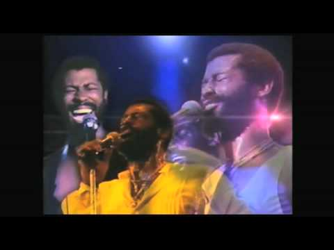 Teddy Pendergrass • Behind The Music • (r.i.p., Teddy)