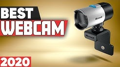 5 Best Webcam in 2020