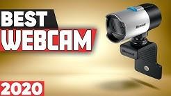 5 Best Webcam in 2020