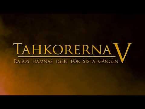 TAHKORERNA 5 | OFFICIAL TRAILER